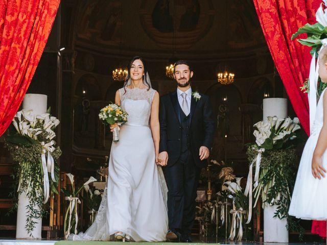 Il matrimonio di Francesco e Dalia a Seminara, Reggio Calabria 10