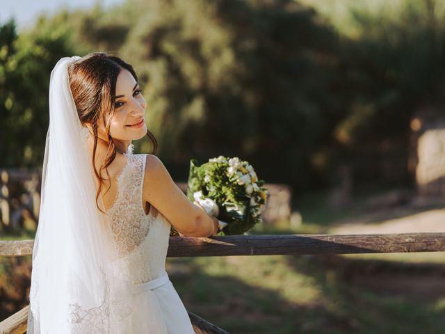 Il matrimonio di Francesco e Dalia a Seminara, Reggio Calabria 11