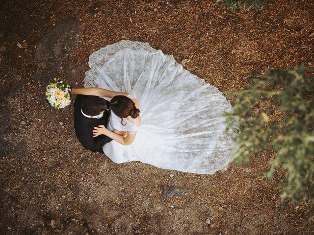 Il matrimonio di Francesco e Dalia a Seminara, Reggio Calabria 13