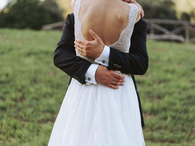 Il matrimonio di Francesco e Dalia a Seminara, Reggio Calabria 14
