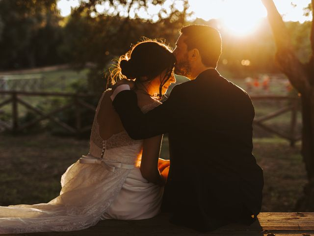 Il matrimonio di Francesco e Dalia a Seminara, Reggio Calabria 17