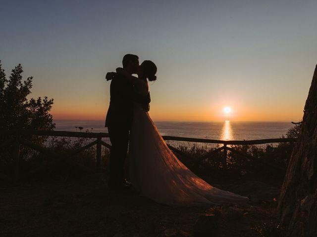 Il matrimonio di Francesco e Dalia a Seminara, Reggio Calabria 18