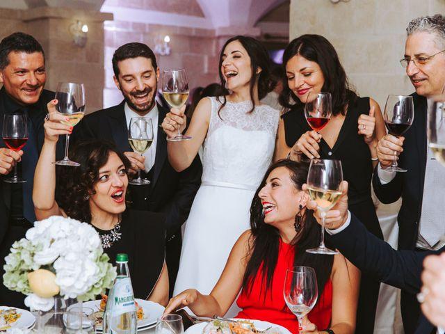Il matrimonio di Francesco e Dalia a Seminara, Reggio Calabria 19