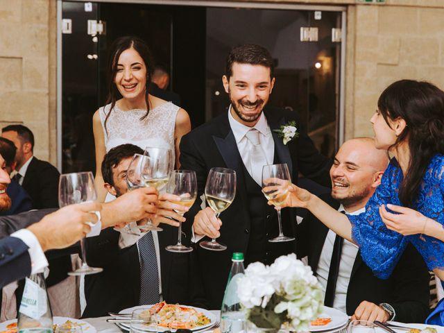 Il matrimonio di Francesco e Dalia a Seminara, Reggio Calabria 20