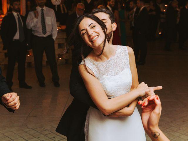 Il matrimonio di Francesco e Dalia a Seminara, Reggio Calabria 25