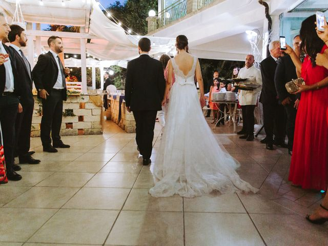 Il matrimonio di Francesco e Dalia a Seminara, Reggio Calabria 26