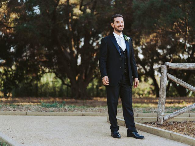 Il matrimonio di Francesco e Dalia a Seminara, Reggio Calabria 27