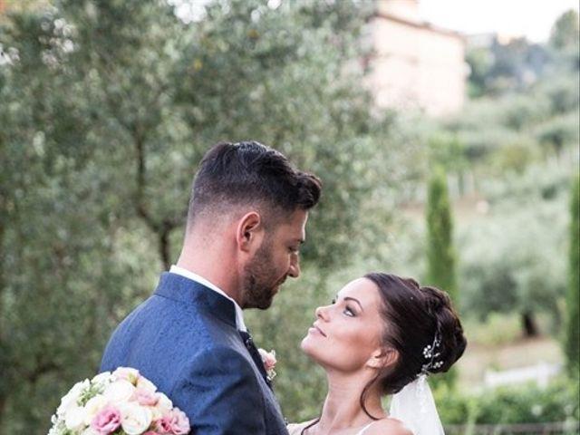 Il matrimonio di Nicola e Annarita a Fiano Romano, Roma 4