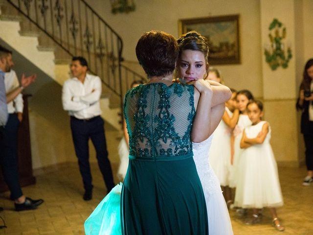 Il matrimonio di Nicola e Annarita a Fiano Romano, Roma 11