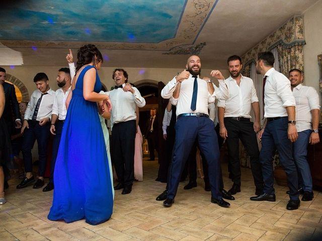 Il matrimonio di Nicola e Annarita a Fiano Romano, Roma 13