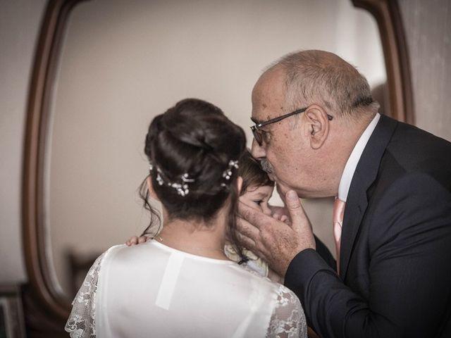 Il matrimonio di Nicola e Annarita a Fiano Romano, Roma 46