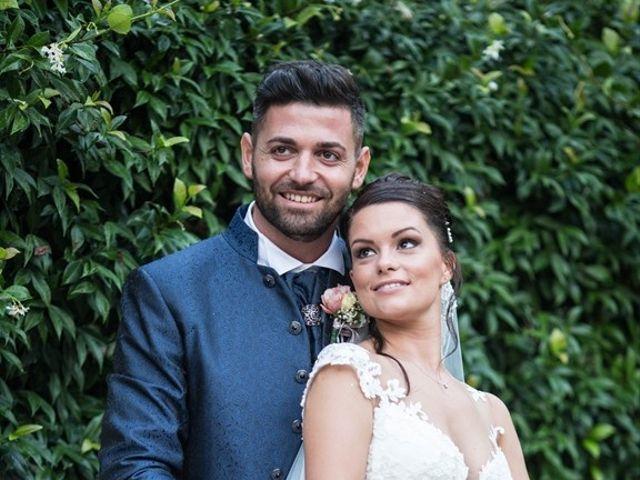 Il matrimonio di Nicola e Annarita a Fiano Romano, Roma 71