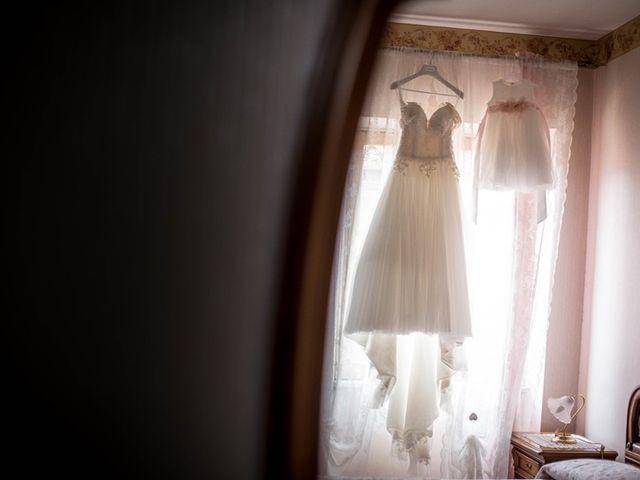 Il matrimonio di Nicola e Annarita a Fiano Romano, Roma 89