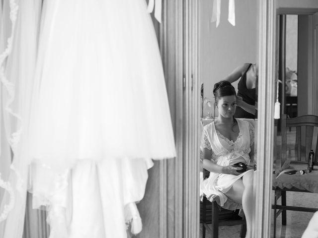 Il matrimonio di Nicola e Annarita a Fiano Romano, Roma 90