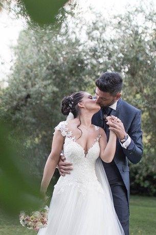 Il matrimonio di Nicola e Annarita a Fiano Romano, Roma 126