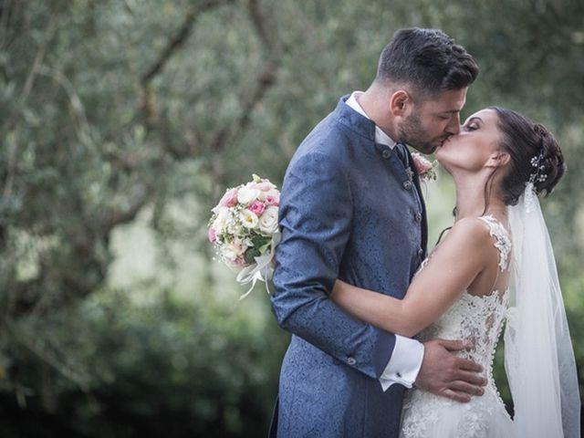 Le nozze di Annarita e Nicola