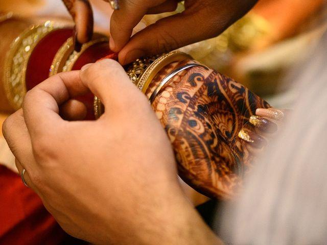 Il matrimonio di Kaur e Paolo a Pavone del Mella, Brescia 16
