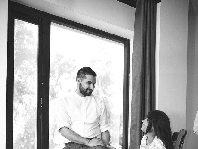 Il matrimonio di Kaur e Paolo a Pavone del Mella, Brescia 27