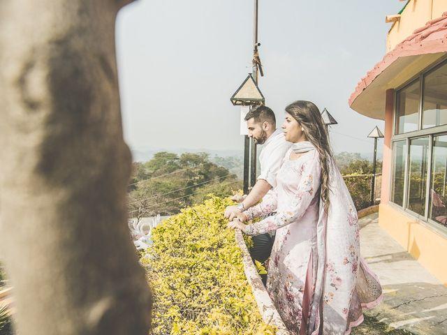 Il matrimonio di Kaur e Paolo a Pavone del Mella, Brescia 36
