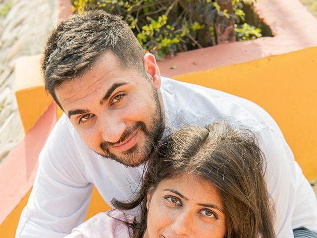 Il matrimonio di Kaur e Paolo a Pavone del Mella, Brescia 38