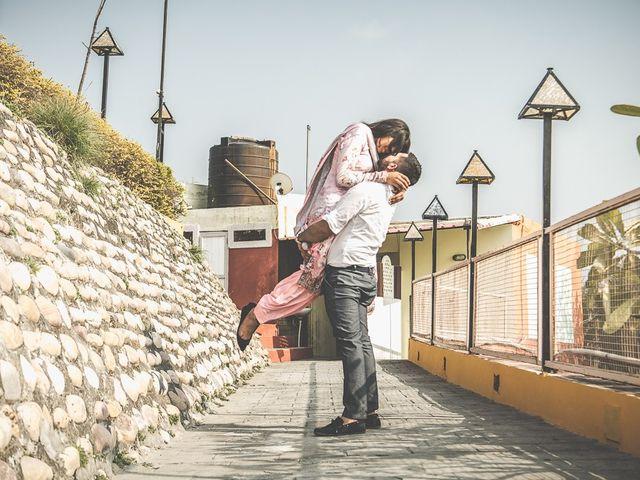 Il matrimonio di Kaur e Paolo a Pavone del Mella, Brescia 39