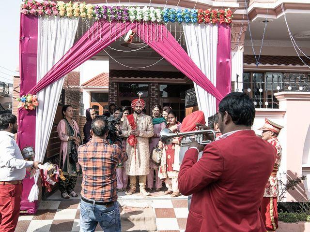Il matrimonio di Kaur e Paolo a Pavone del Mella, Brescia 234