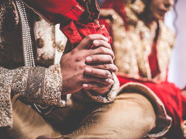 Il matrimonio di Kaur e Paolo a Pavone del Mella, Brescia 269