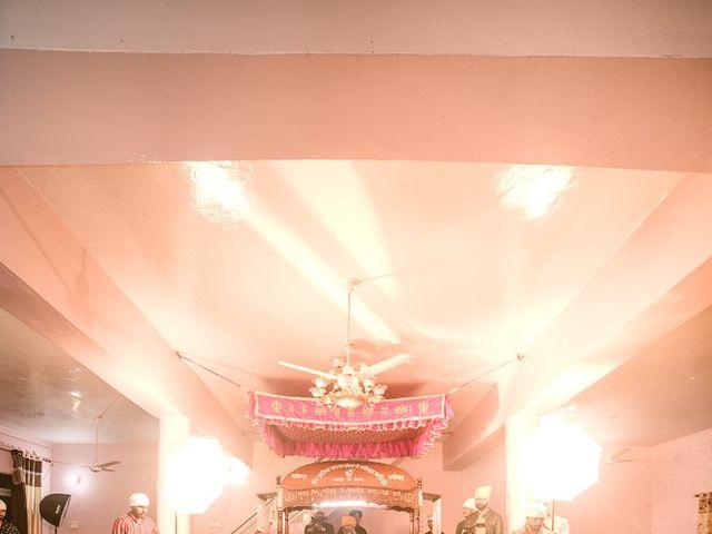 Il matrimonio di Kaur e Paolo a Pavone del Mella, Brescia 272