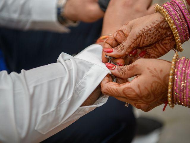 Il matrimonio di Kaur e Paolo a Pavone del Mella, Brescia 300