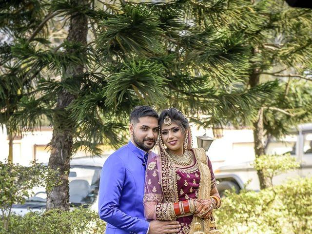 Il matrimonio di Kaur e Paolo a Pavone del Mella, Brescia 349