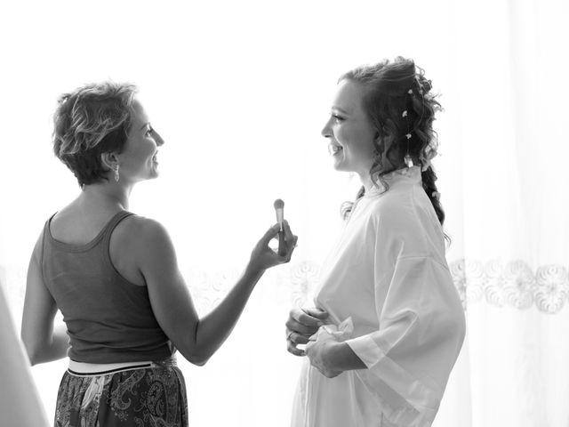 Il matrimonio di Ivana e Omar a Napoli, Napoli 2