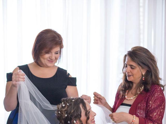 Il matrimonio di Ivana e Omar a Napoli, Napoli 11