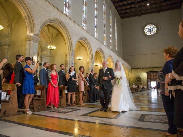 Il matrimonio di Ivana e Omar a Napoli, Napoli 13