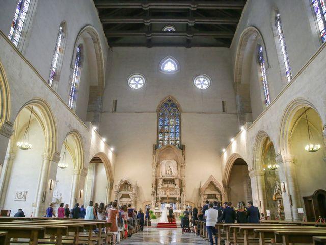 Il matrimonio di Ivana e Omar a Napoli, Napoli 14
