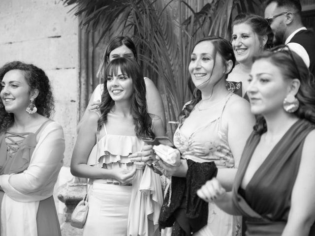 Il matrimonio di Ivana e Omar a Napoli, Napoli 19