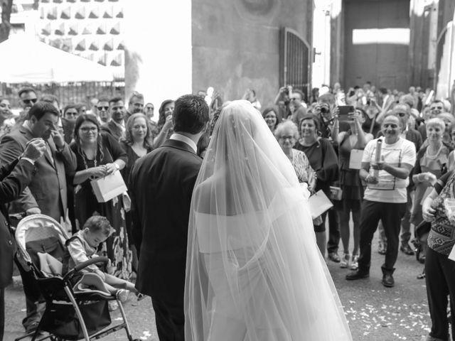 Il matrimonio di Ivana e Omar a Napoli, Napoli 20