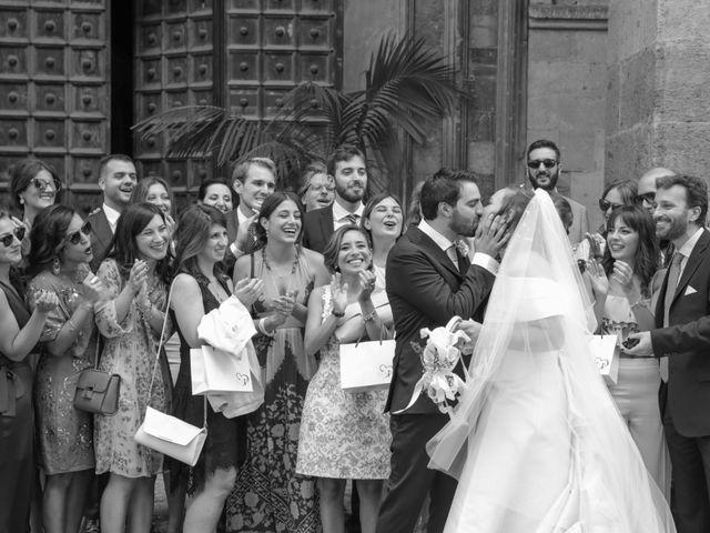 Il matrimonio di Ivana e Omar a Napoli, Napoli 21