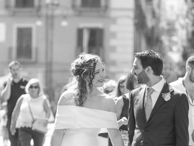 Il matrimonio di Ivana e Omar a Napoli, Napoli 26