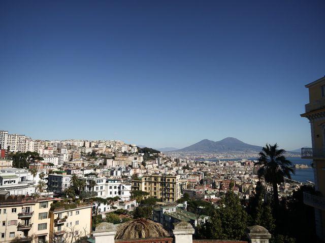 Il matrimonio di Ivana e Omar a Napoli, Napoli 27