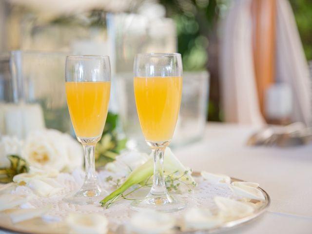 Il matrimonio di Ivana e Omar a Napoli, Napoli 29