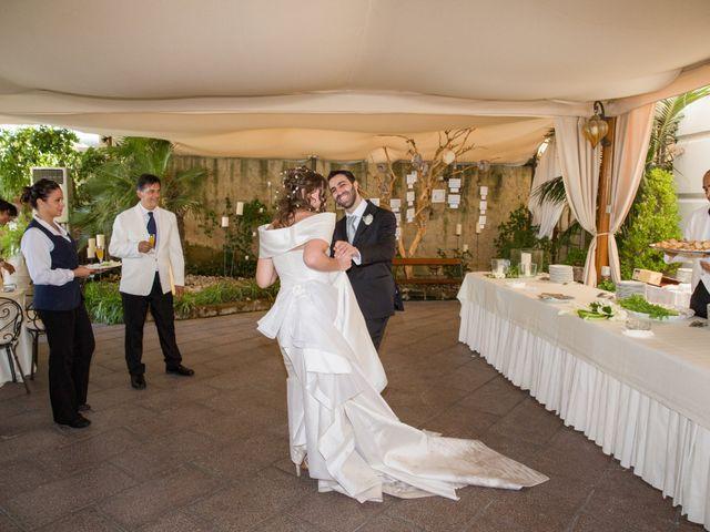 Il matrimonio di Ivana e Omar a Napoli, Napoli 30