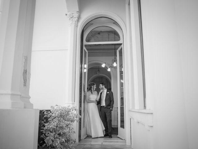 Il matrimonio di Ivana e Omar a Napoli, Napoli 33