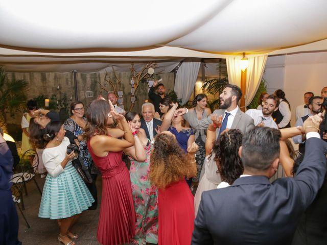 Il matrimonio di Ivana e Omar a Napoli, Napoli 37