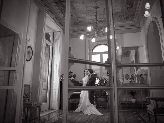 Il matrimonio di Ivana e Omar a Napoli, Napoli 39
