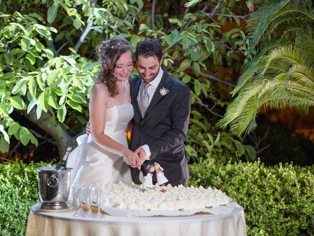 Il matrimonio di Ivana e Omar a Napoli, Napoli 43
