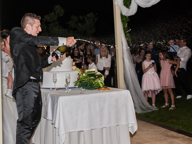 Il matrimonio di Leonardo e Sara a Palaia, Pisa 23