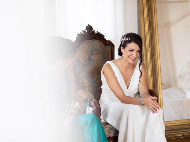 Il matrimonio di Luca e Laura a Calco, Lecco 12