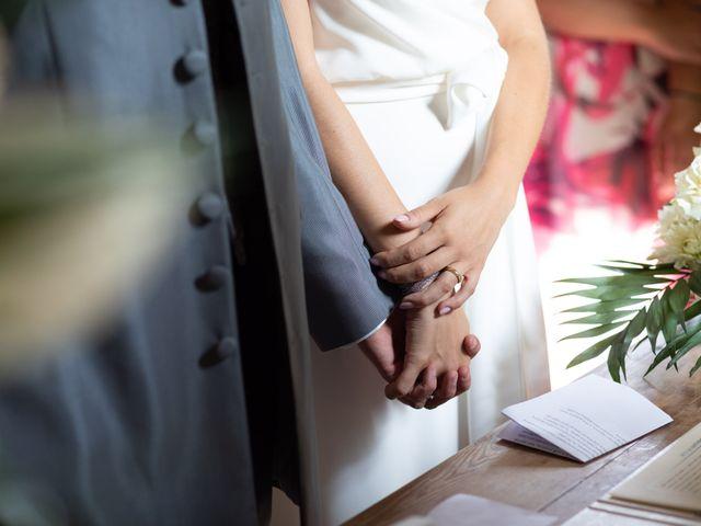 Il matrimonio di Luca e Laura a Calco, Lecco 18