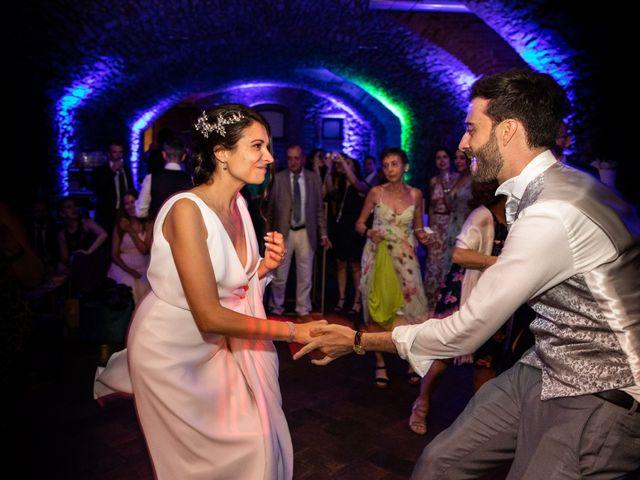 Il matrimonio di Luca e Laura a Calco, Lecco 42