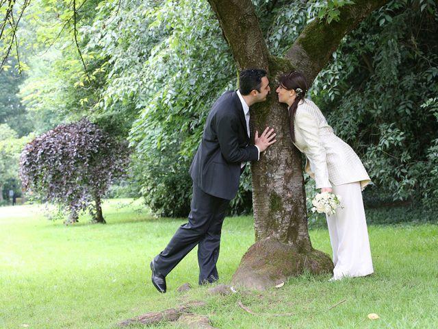 Il matrimonio di Angelo e Sara a Cinisello Balsamo, Milano 52